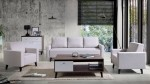 Sofa SCANDI GLOSS