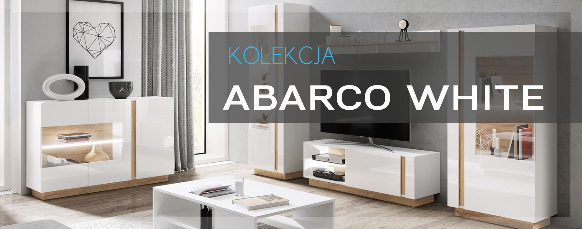 Abarco white